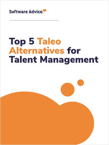 5 Best Taleo Alternatives for Talent Management