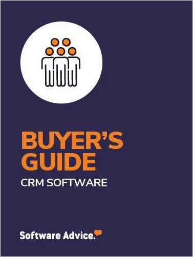 Buying CRM Software in 2020? Read This Guide First