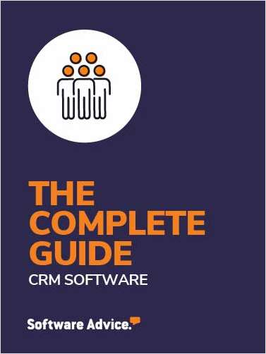 The Complete Guide to Everything You Need to Know About CRM Software in 2020