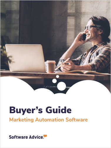 A 2020 Buyer's Guide to Marketing Automation Software