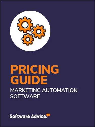 How Much Should You Spend on Marketing Automation Software in 2020?