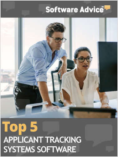 The Top 5 Applicant Tracking Systems Software Solutions