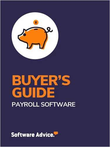A 2020 Buyer's Guide to Payroll Software