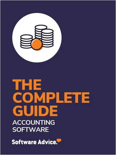 The Complete Guide to Everything You Need to Know About Accounting Software in 2020