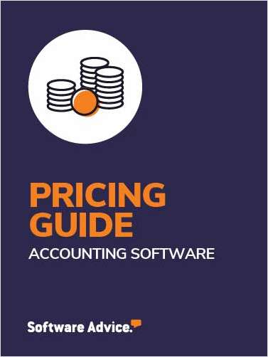 How Much Should You Spend on Accounting Software in 2020?
