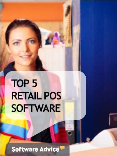 The Top 5 Retail Software - Get Unbiased Reviews & Price Quotes