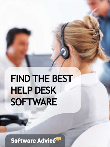 Find the Best 2017 Help Desk Software - Get FREE Custom Price Quotes