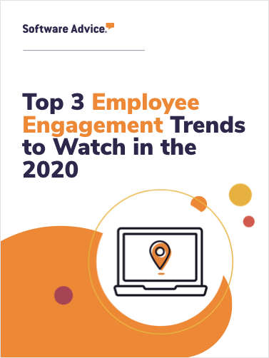 Top 3 Employee Engagement Trends to Watch in the 2020s