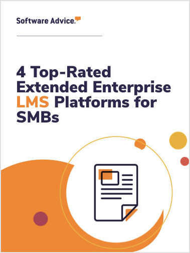 4 Top-Rated Extended Enterprise LMS Platforms for SMBs