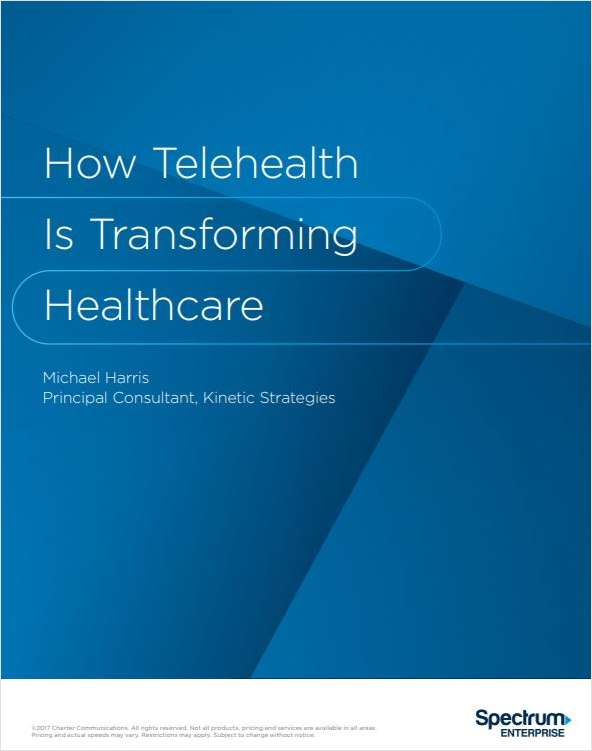 How Telehealth Is Transforming Healthcare