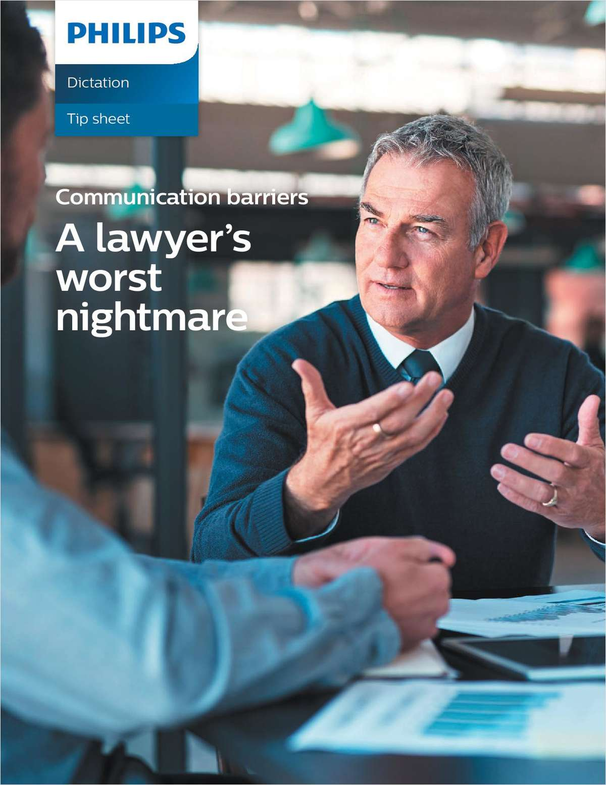 Communication Barriers: A Lawyer's Worst Nightmare