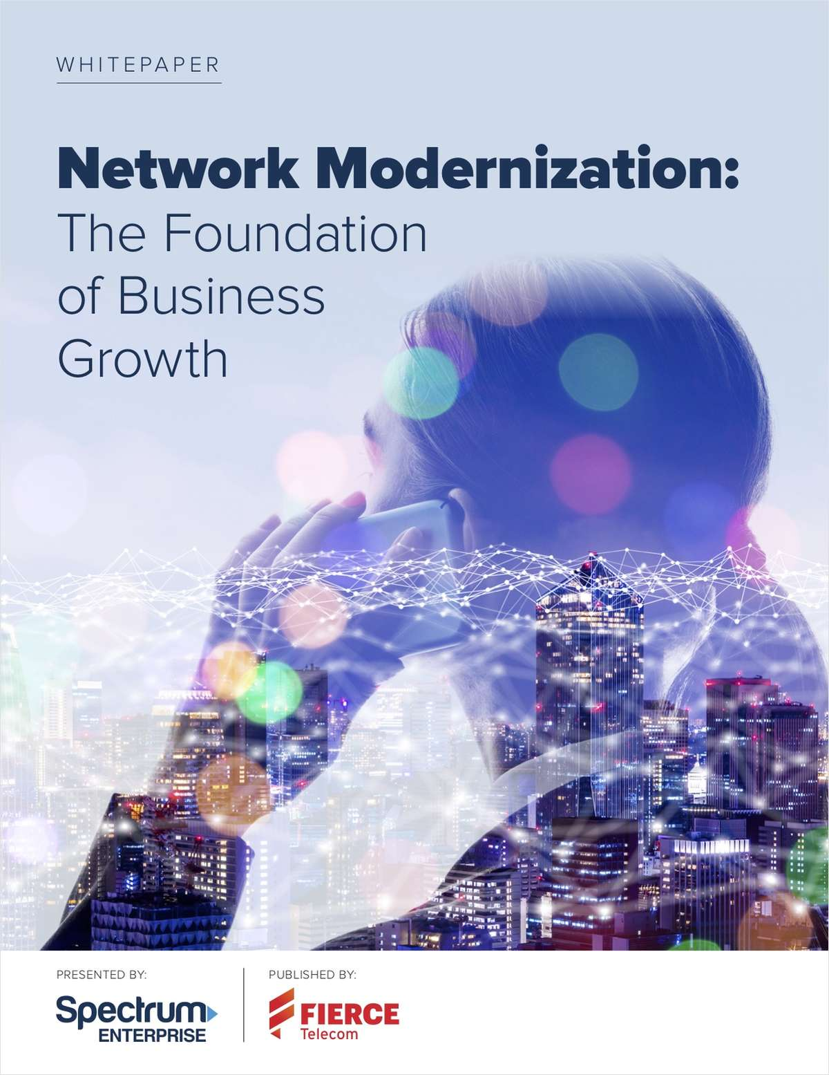 Network Modernization: The Foundation of Business Growth