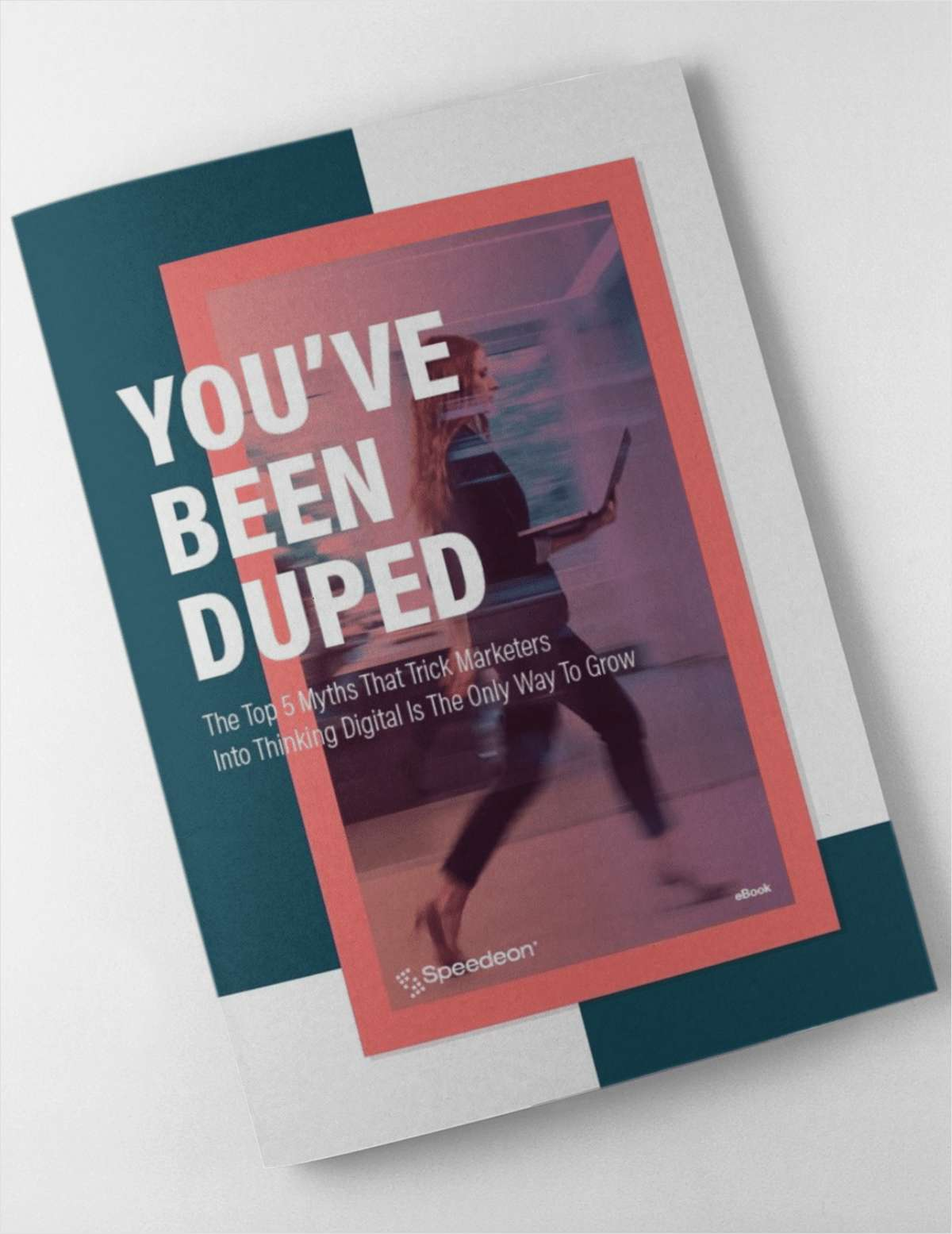 You've Been Duped: The Top 5 Myths that Trick D2C Marketers Into Thinking Digital Is the Only Way to Grow