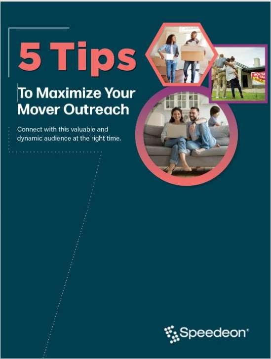 New Mover Marketing Success Kit