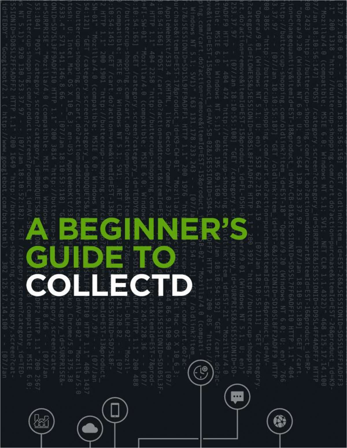 A Beginner's Guide to collectd