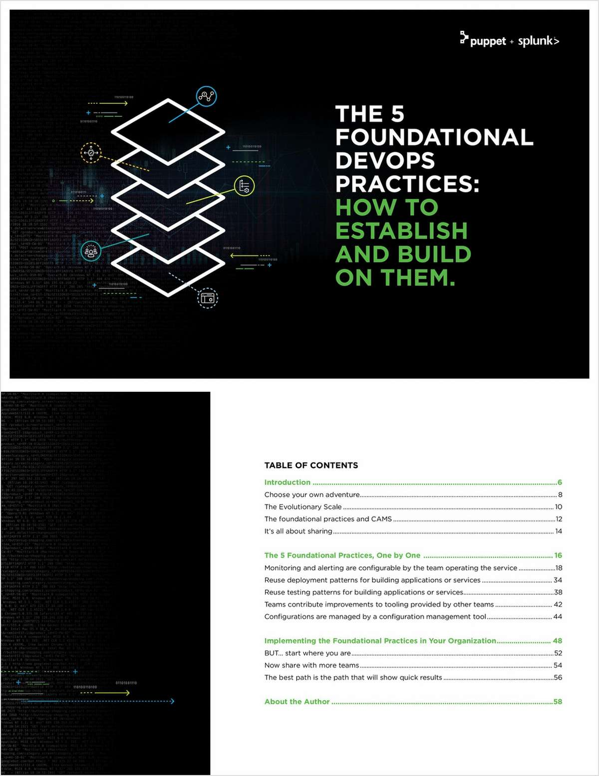The 5 Foundational DevOps Practices: How to Establish and Build Them