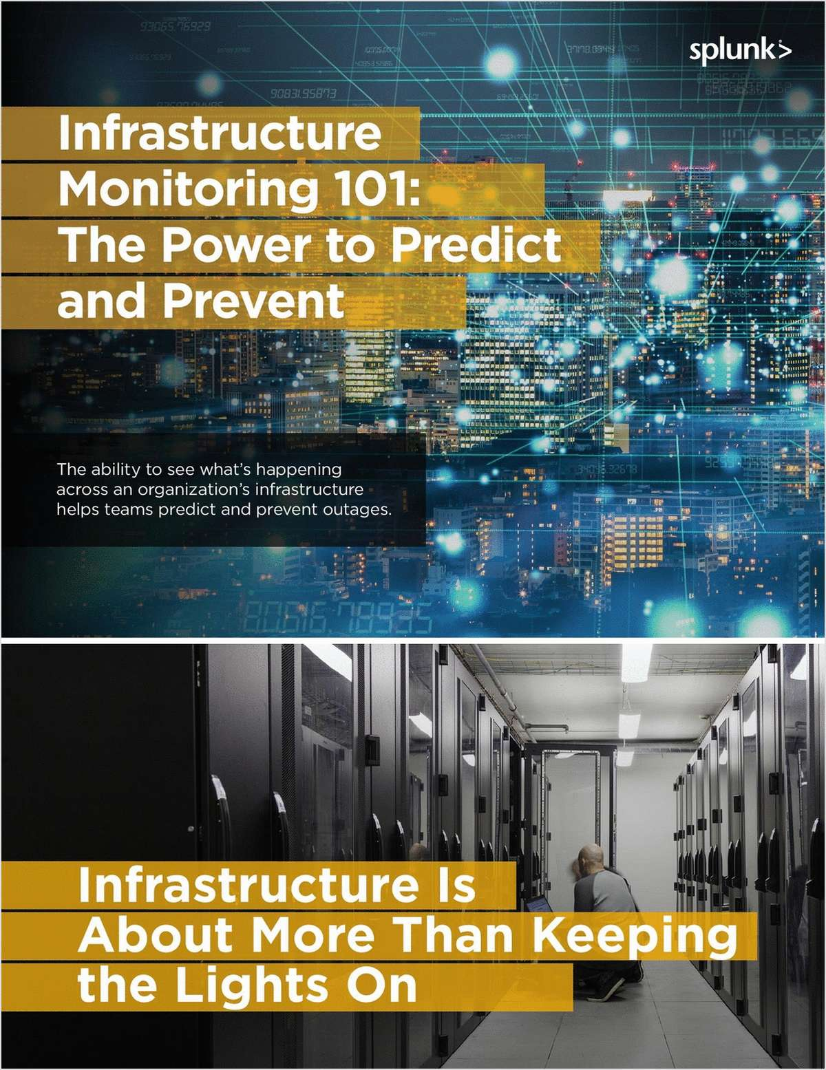 Infrastructure Monitoring 101