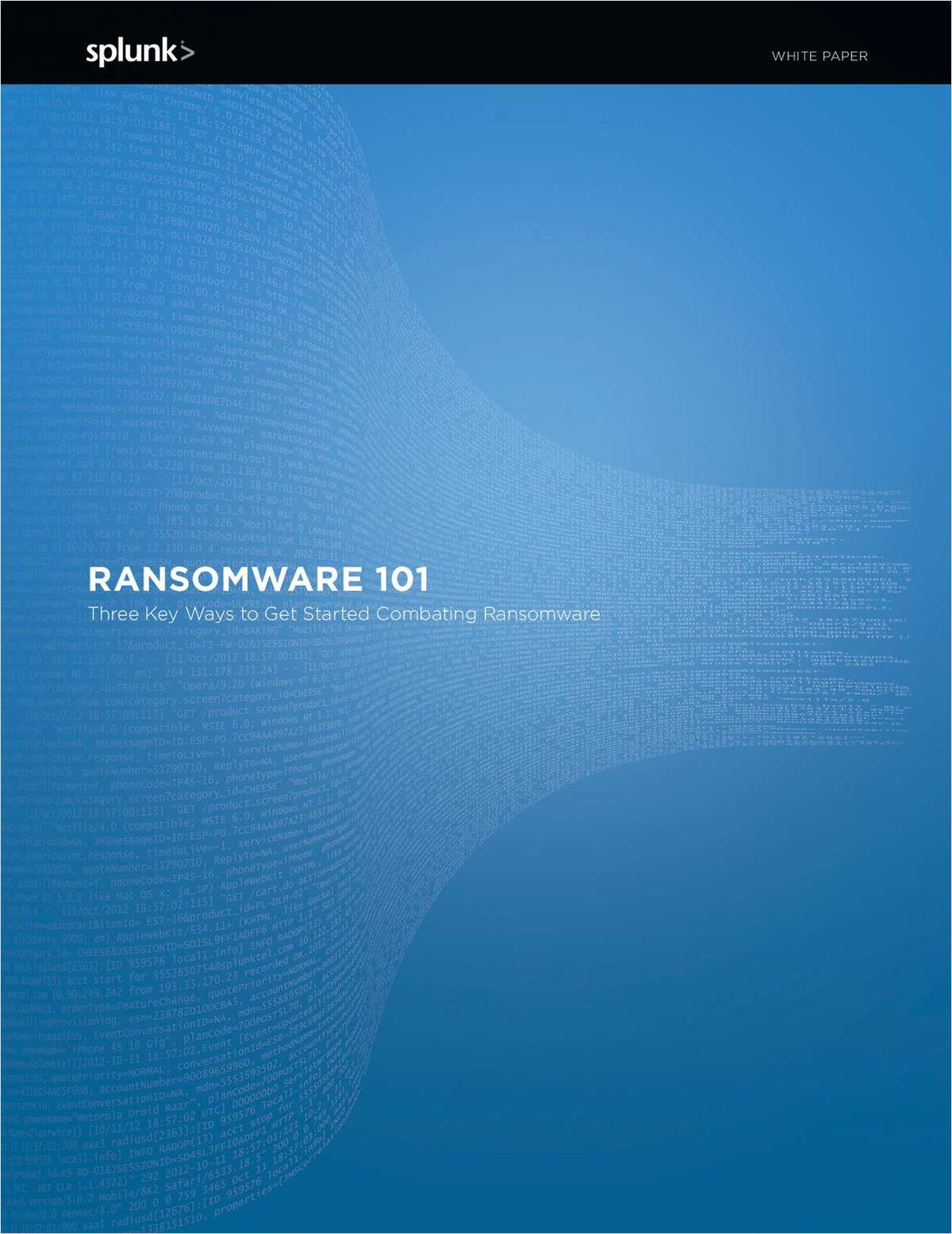 Ransomware 101: 3 Key Ways to Get Started Combating Ransomware