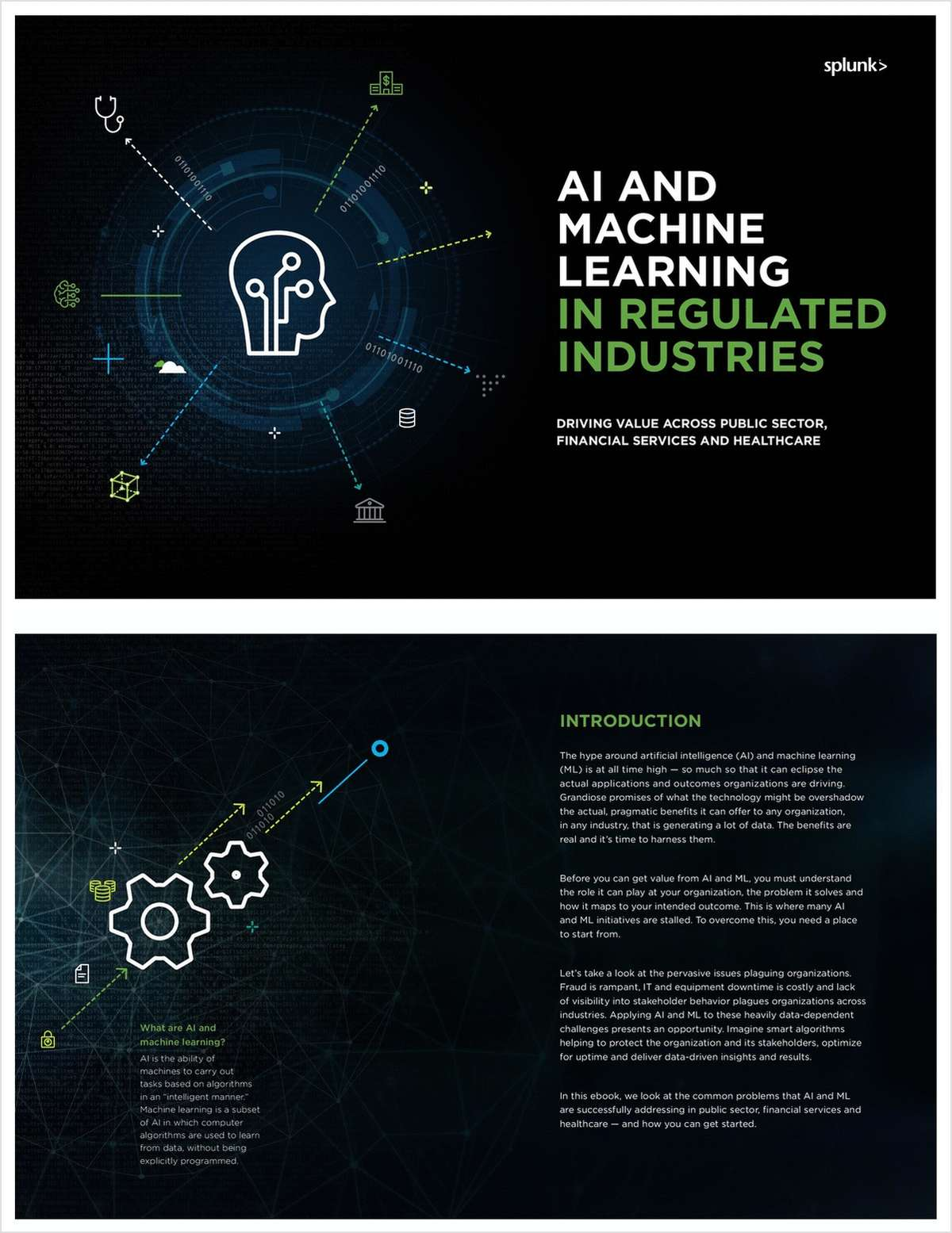 AI and Machine Learning in Regulated Industries
