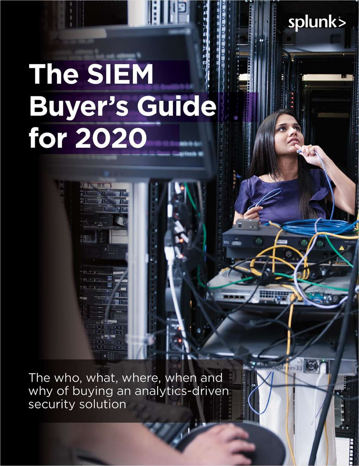 The SIEM Buyers Guide for 2020