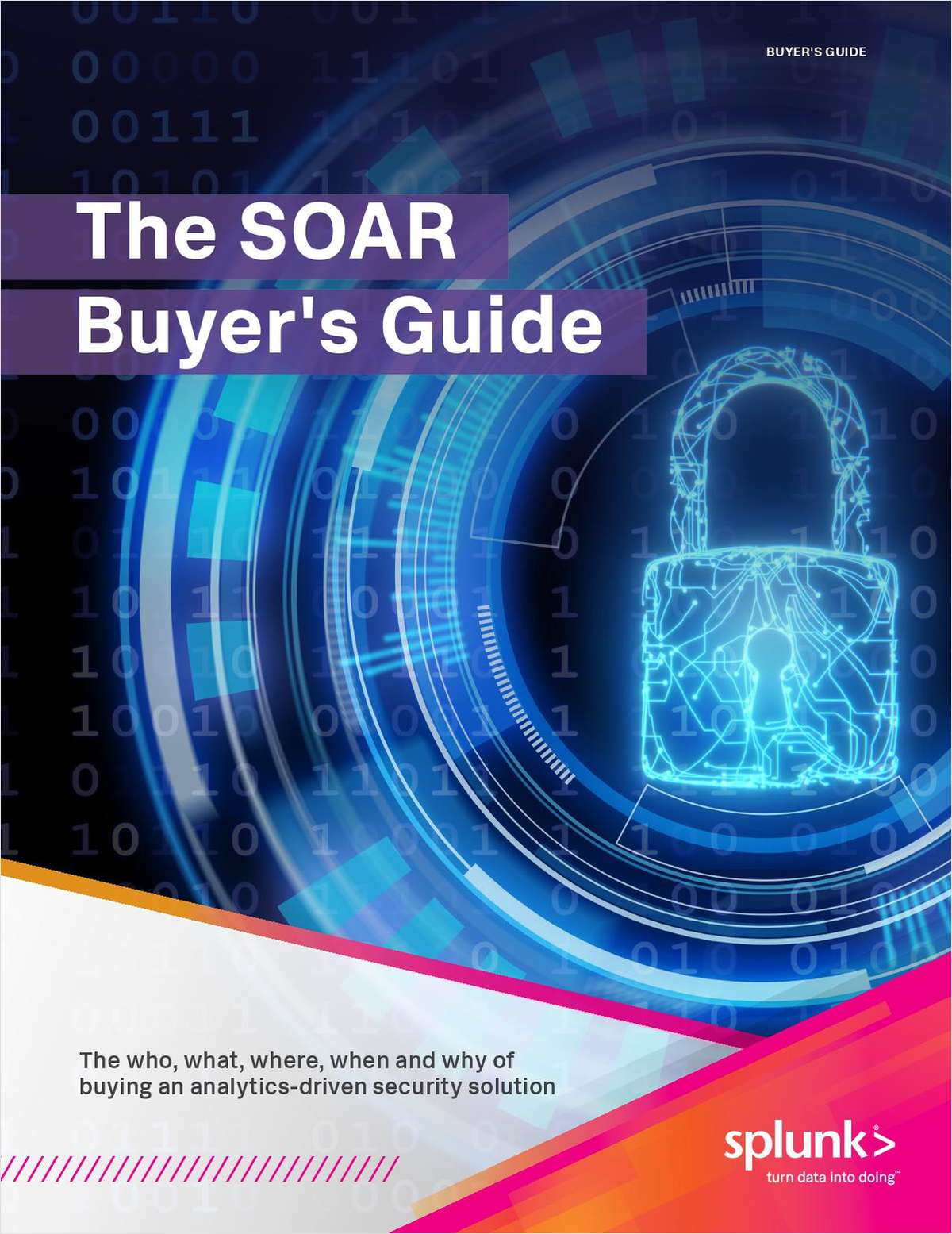 The SOAR Buyers Guide