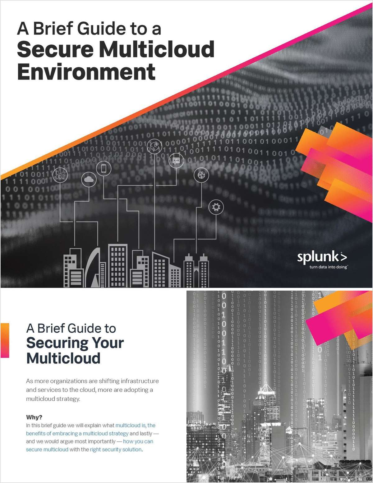 A Brief Guide to a Secure Multicloud Environment