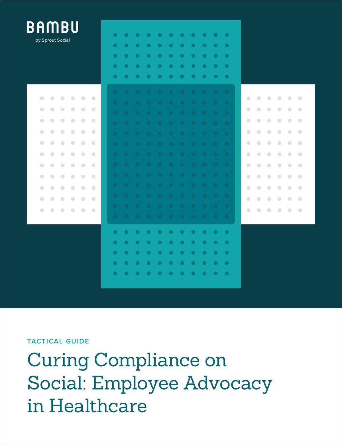 Curing Compliance on Social: Employee Advocacy in Healthcare