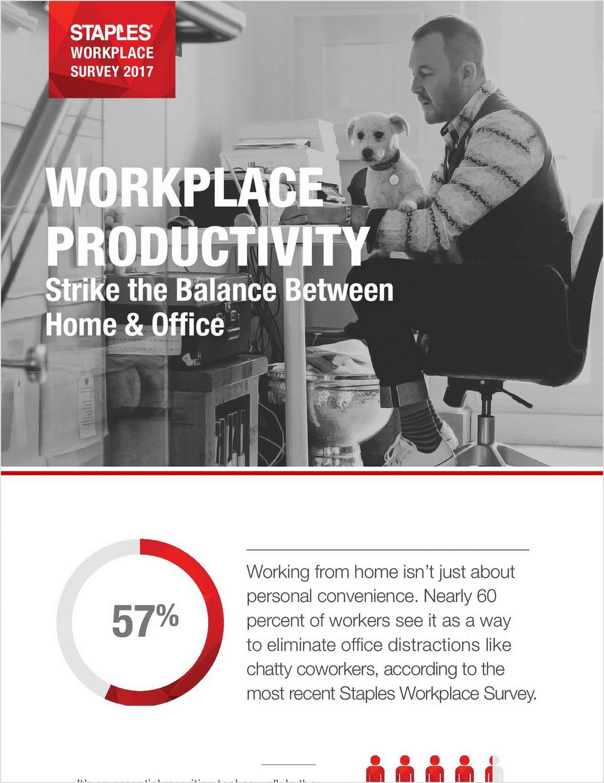 Should Your Office Offer Telecommuting?
