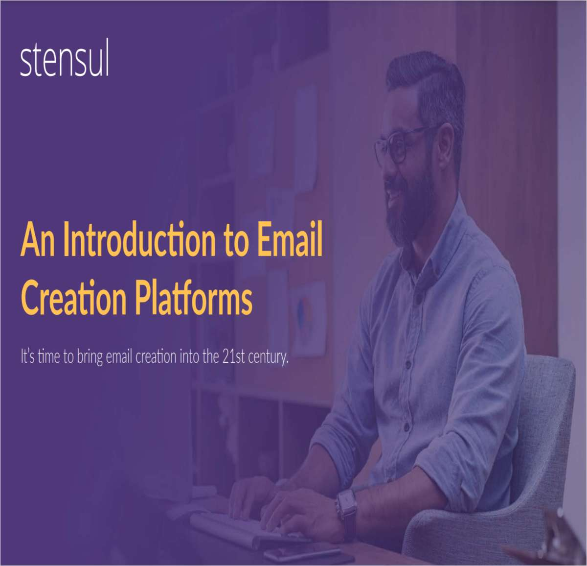 An Introduction to Email Creation Platforms