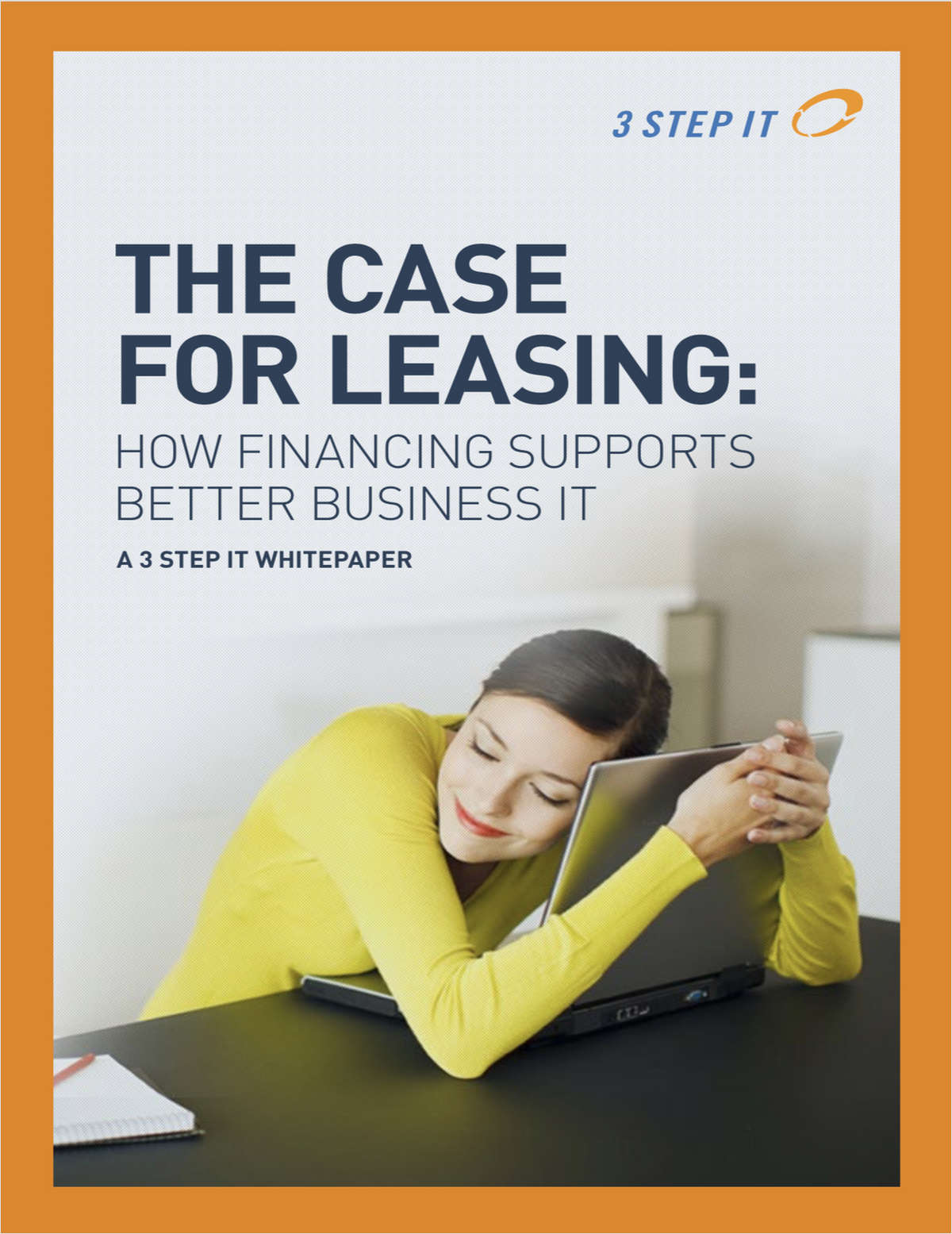 Welcome to the road to refresh. Why leasing is a better option to purchasing when dealing with IT?