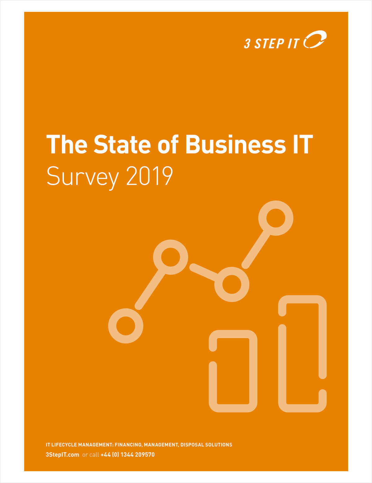 The State of Business IT Survey 2019
