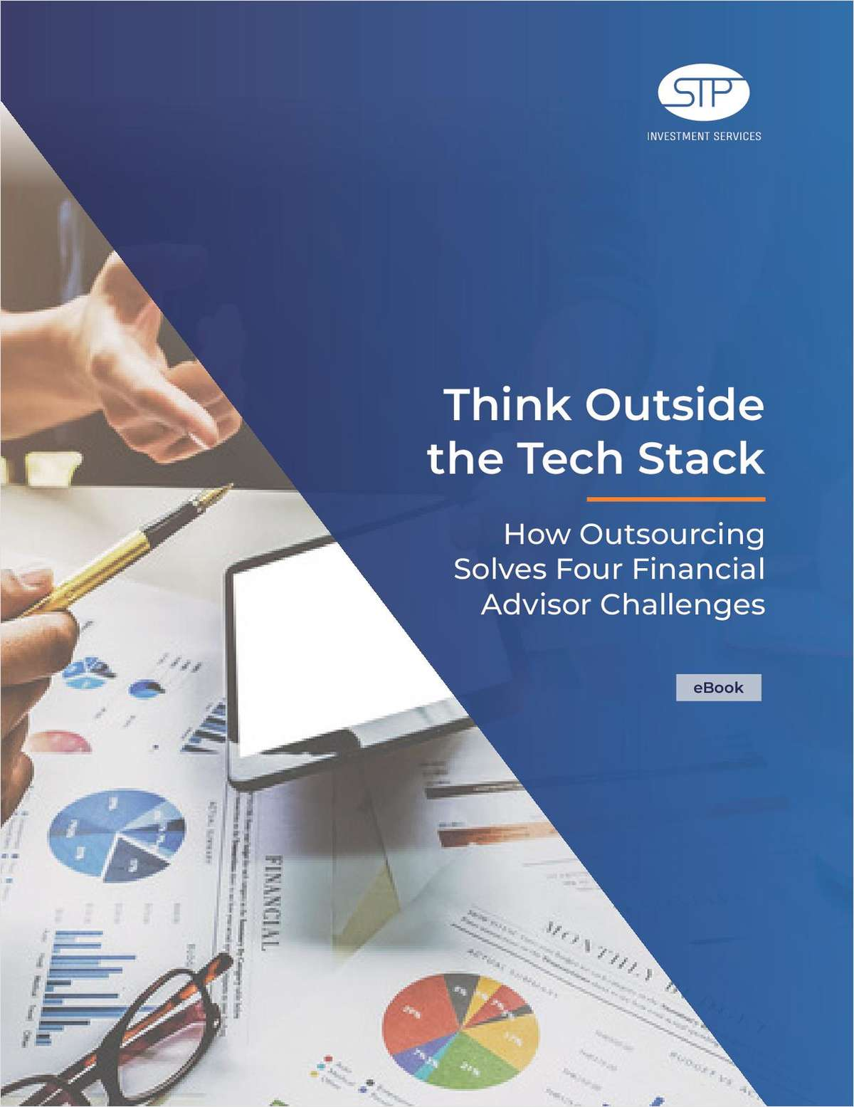 Think Outside the Tech Stack: How Outsourcing Solves Four Financial Advisor Challenges