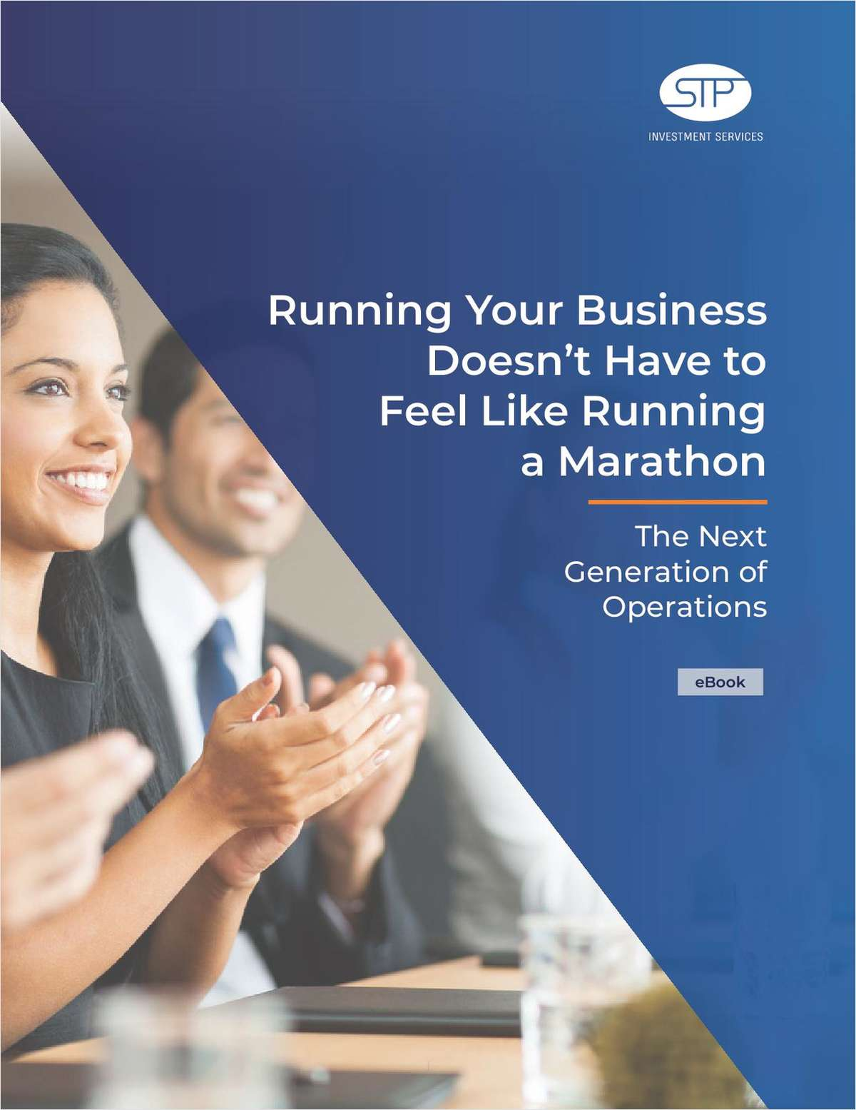 Running Your Business Doesn't Have to Feel Like Running a Marathon