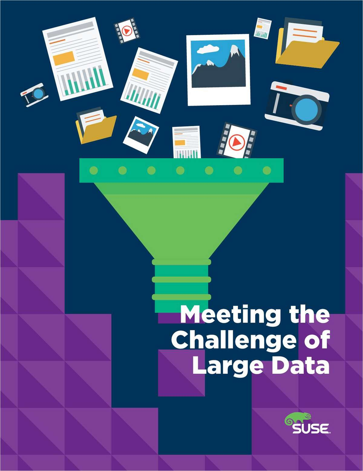 Meeting the Challenge of Large Data