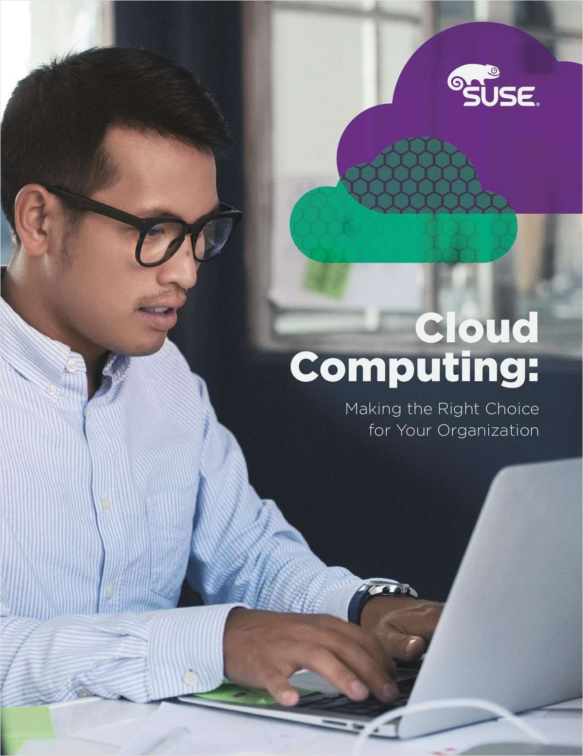 Cloud Computing: Making the Right Choice for Your Organization