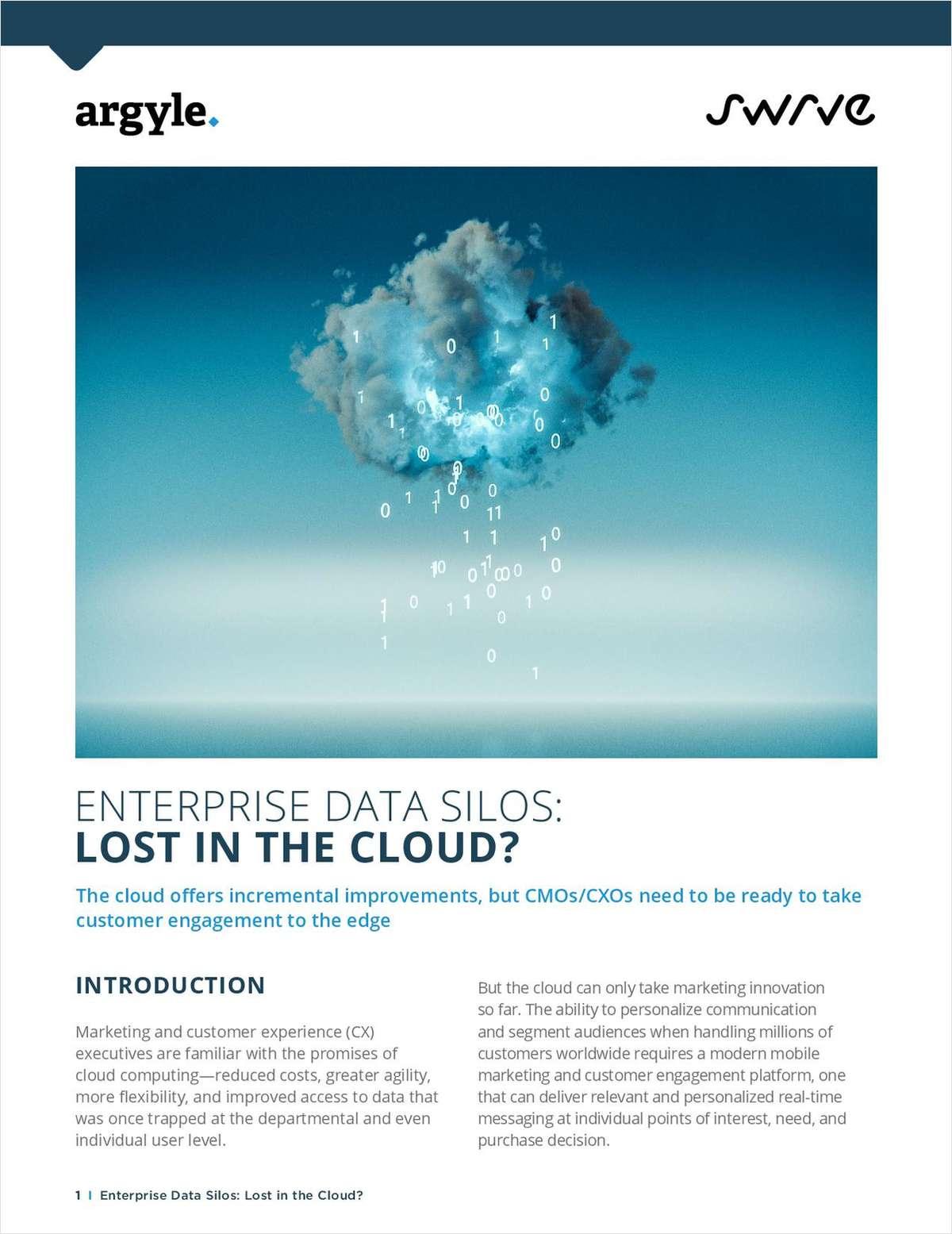 Enterprise Data Silos