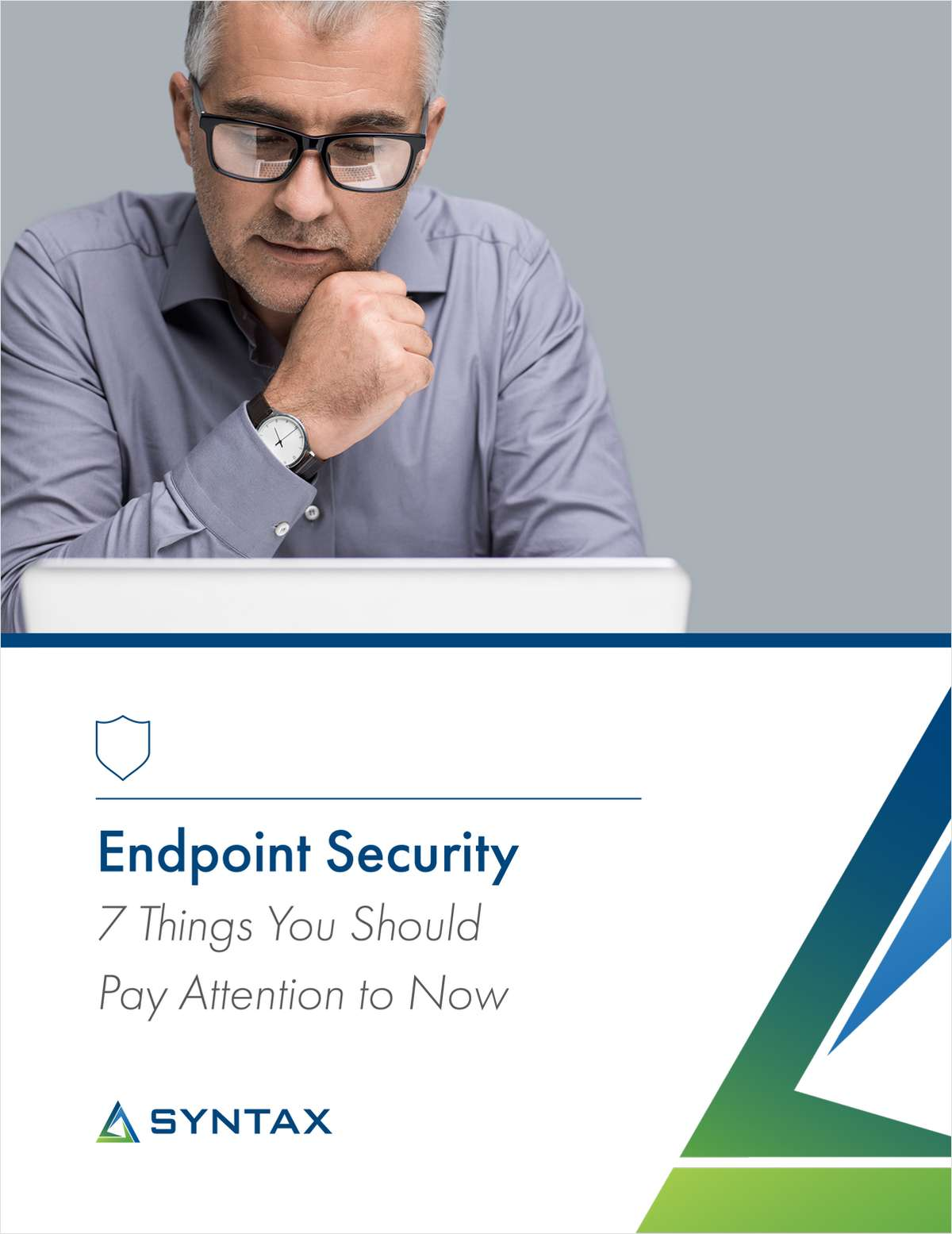 Endpoint Security: 7 Things You Should Pay Attention to Now