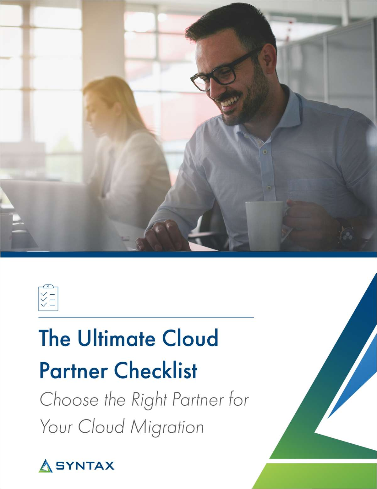 The Ultimate Cloud Partner Checklist: Choose the Right Partner for Your Cloud Migration