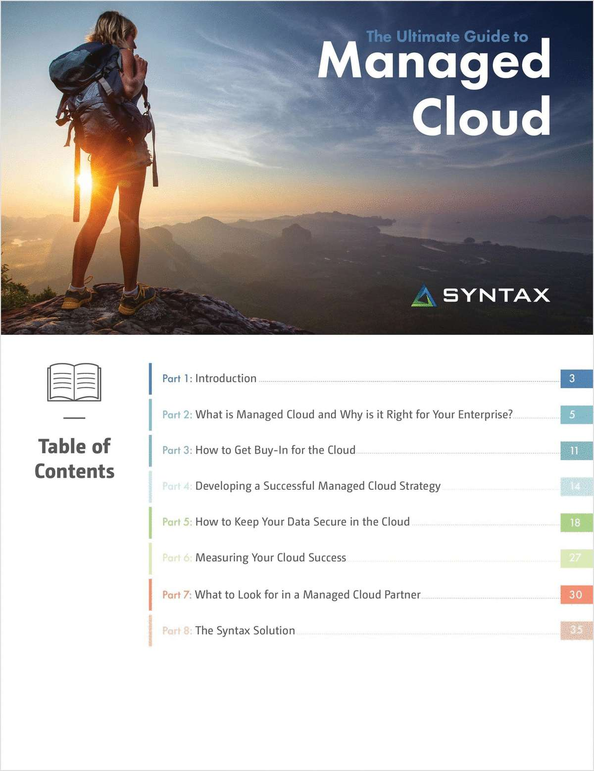 The Ultimate Guide to Managed Cloud