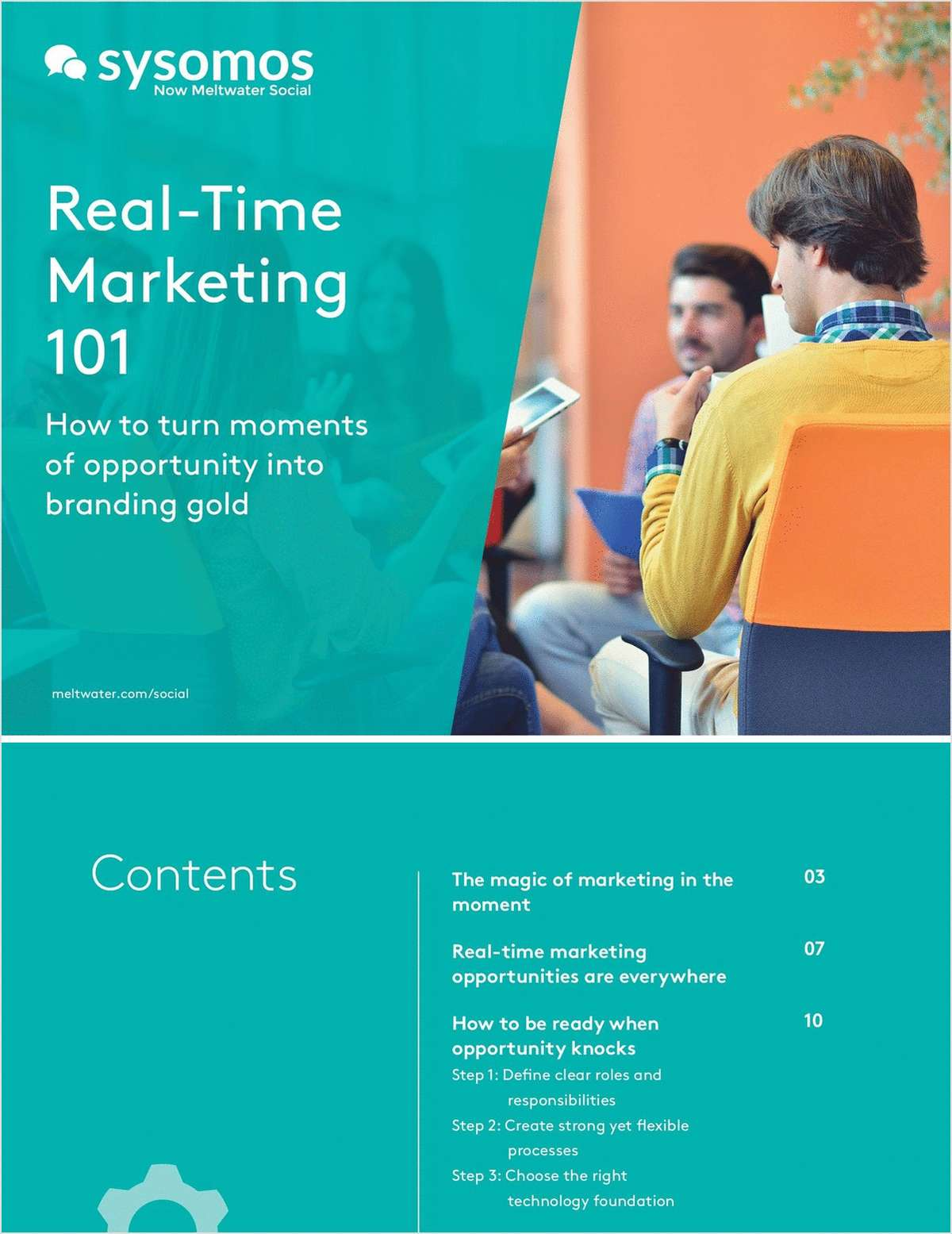 Real-Time Marketing 101