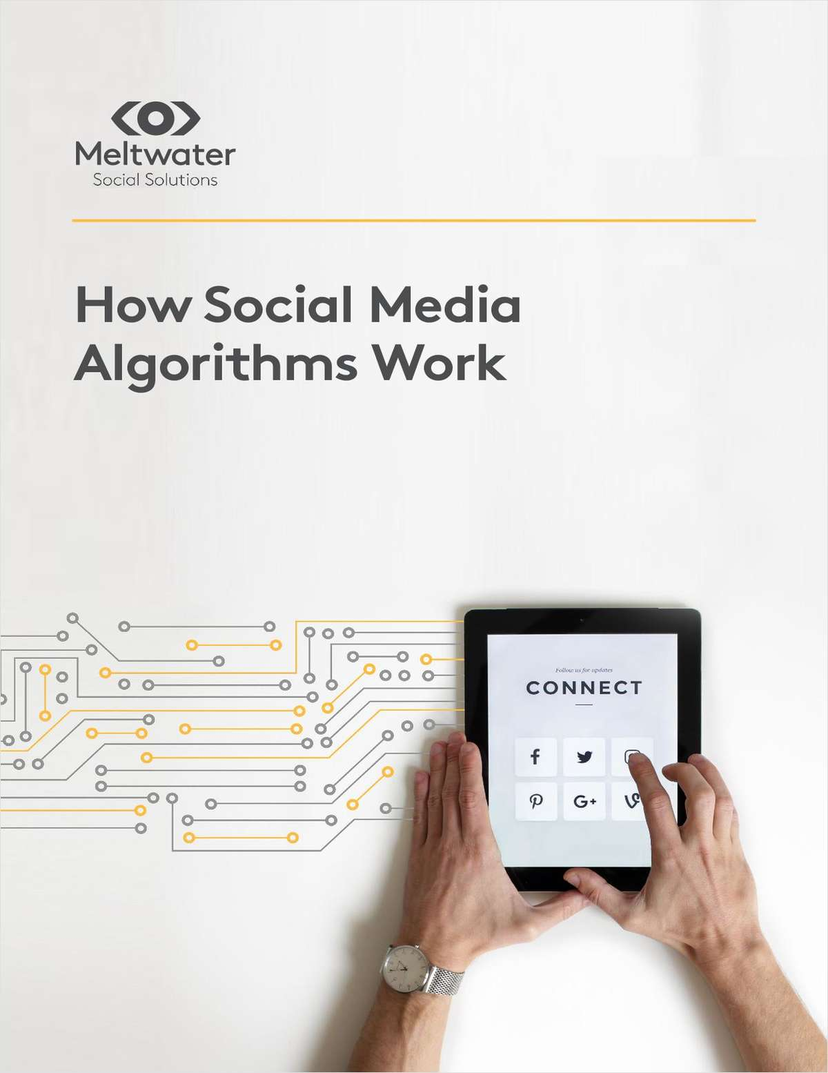How Social Media Algorithms Work