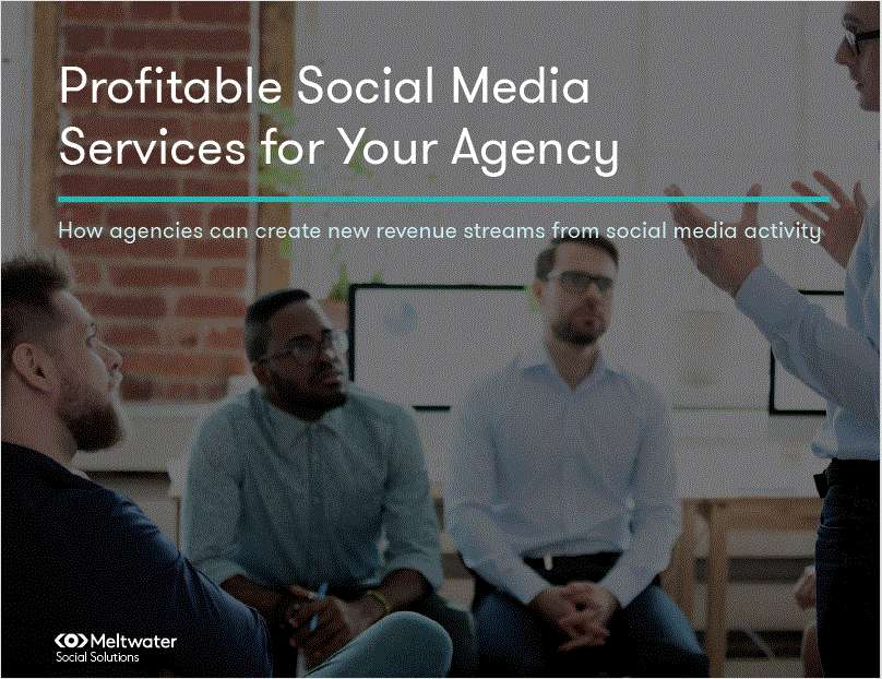 Profitable Social Media Services for Your Agency