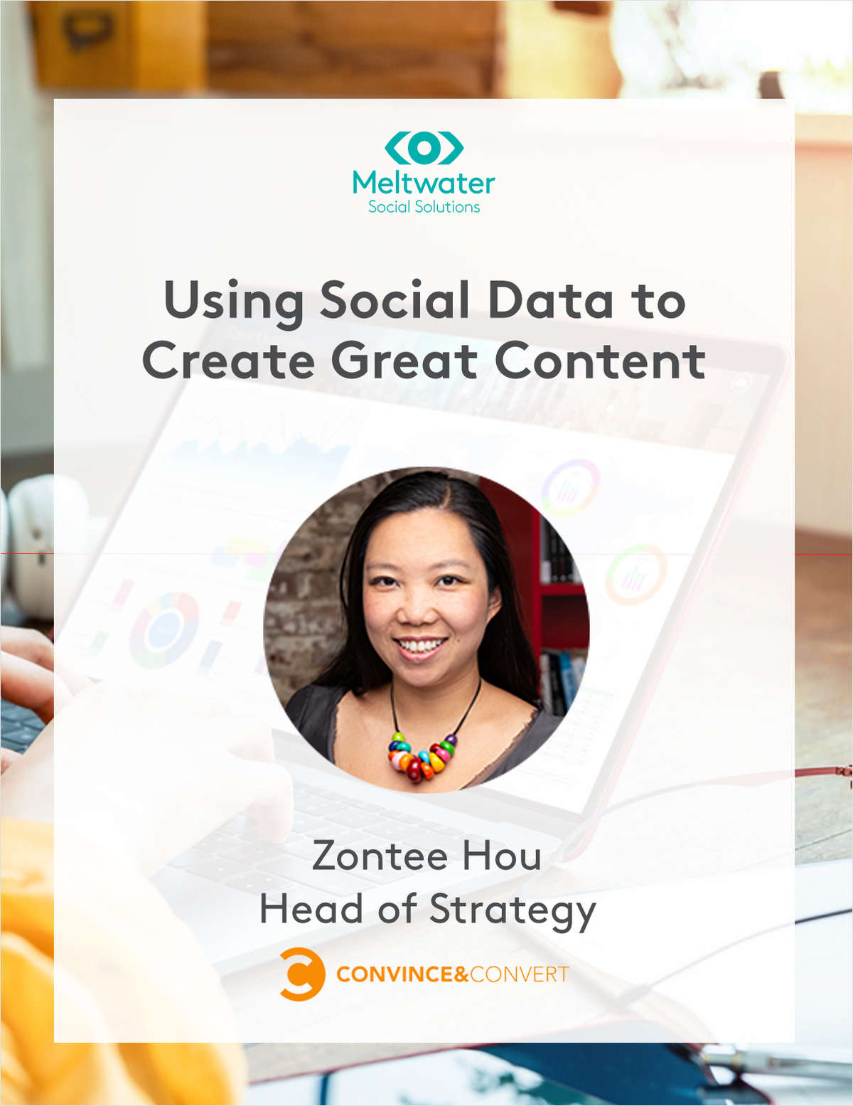 Webinar: Use Social Data to Create Great Content