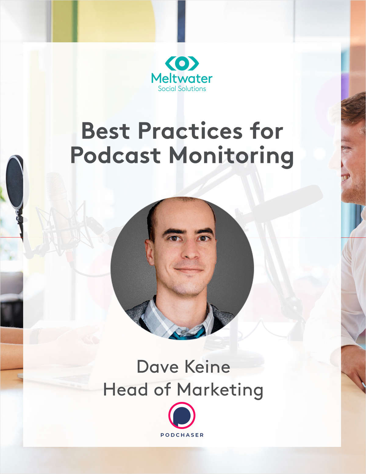 Webinar: Best Practices for Podcast Monitoring