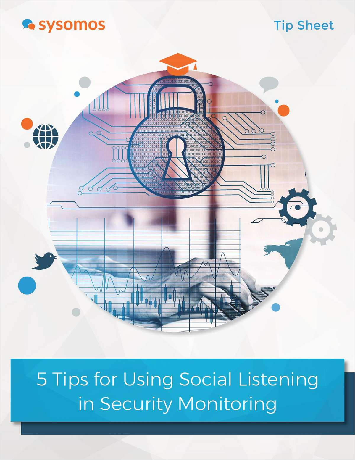 Using Social Listening in Security Monitoring