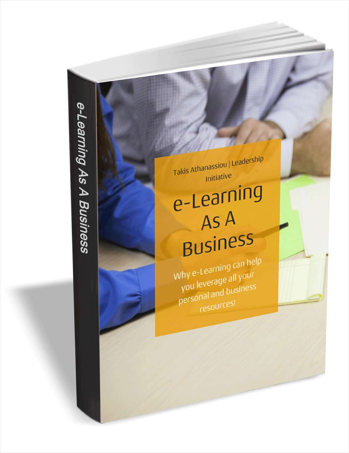 e-Learning As A Business