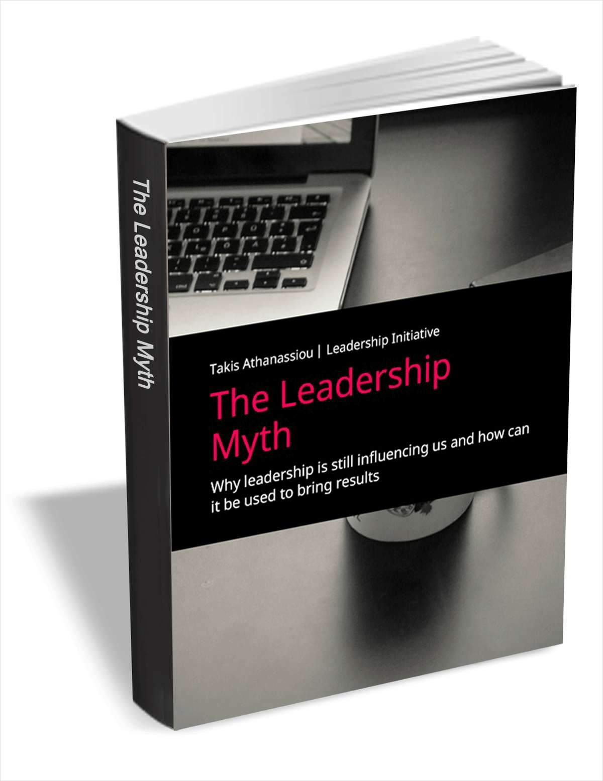 The Leadership Myth