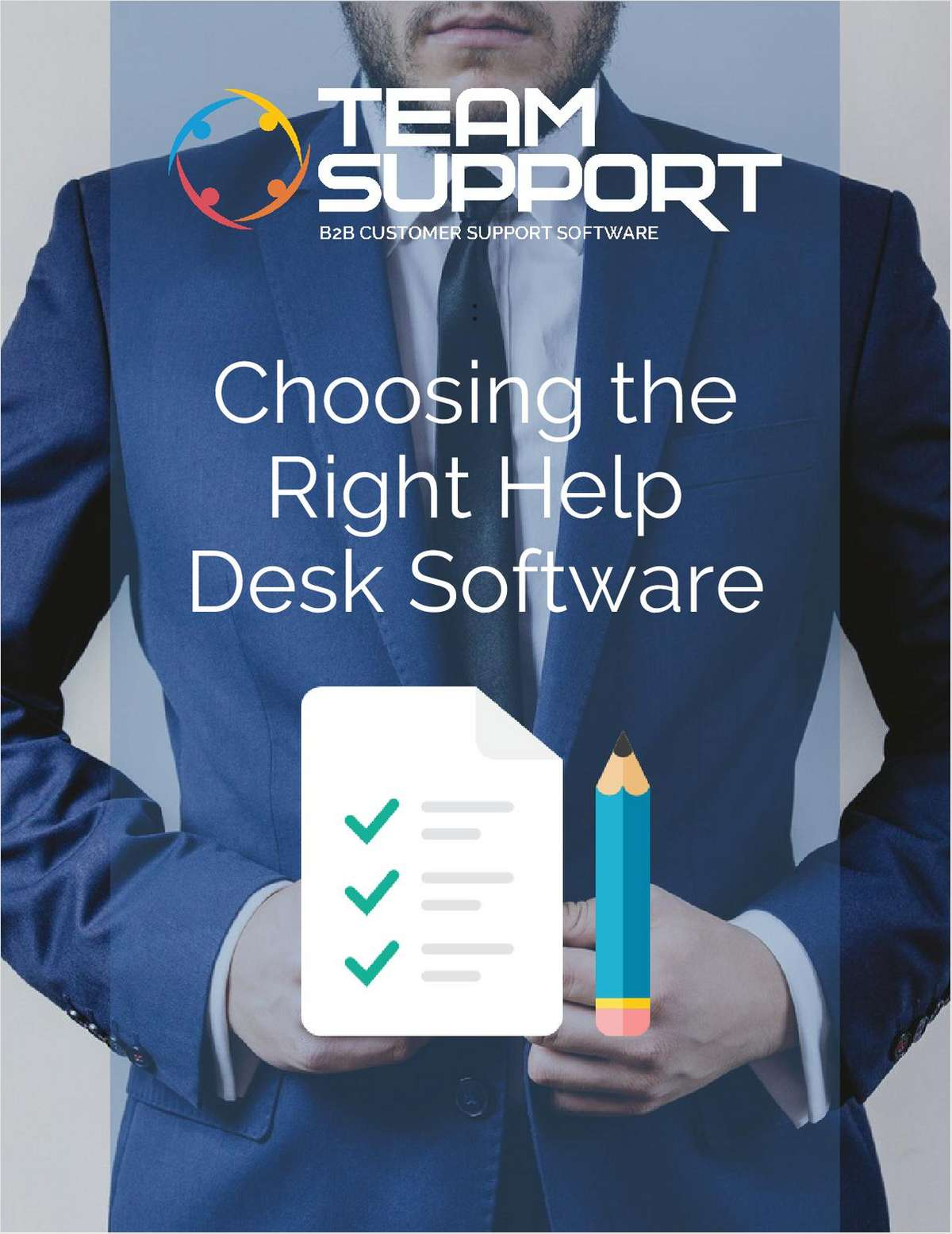 Checklist: Choosing the Right Help Desk Software