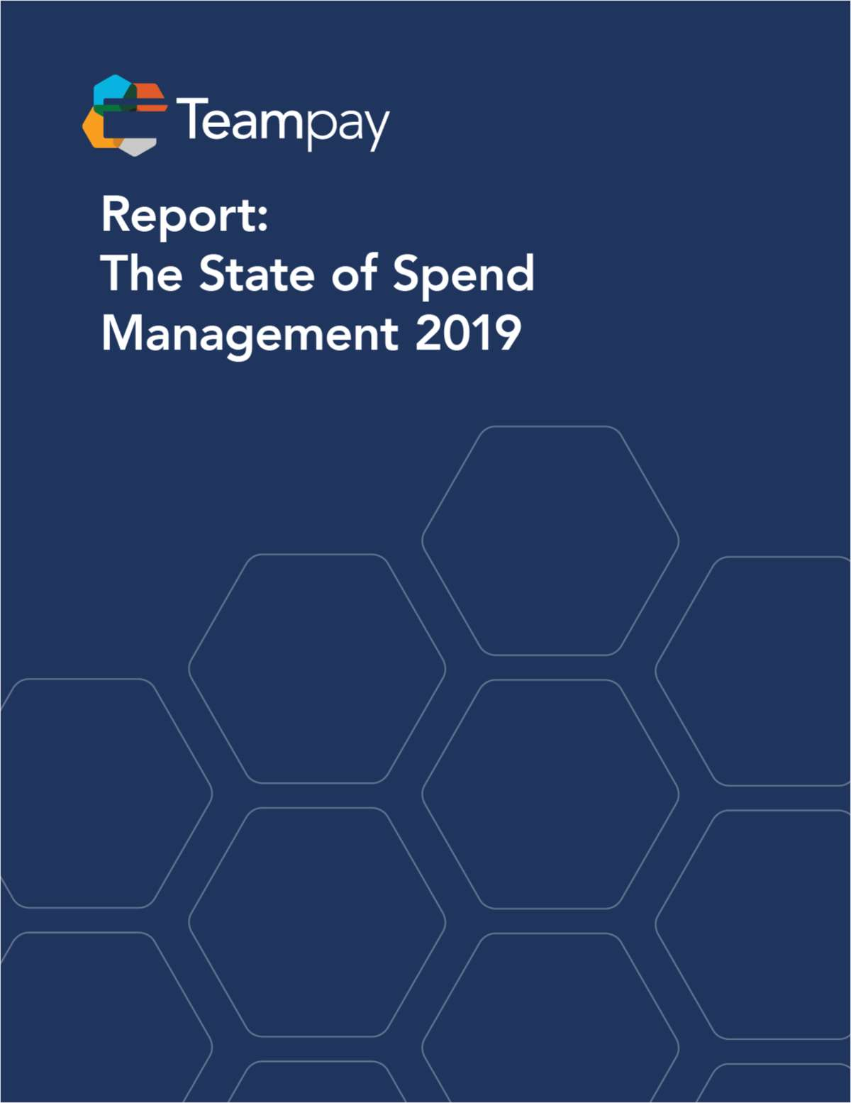 Report: The State of Spend Management 2019