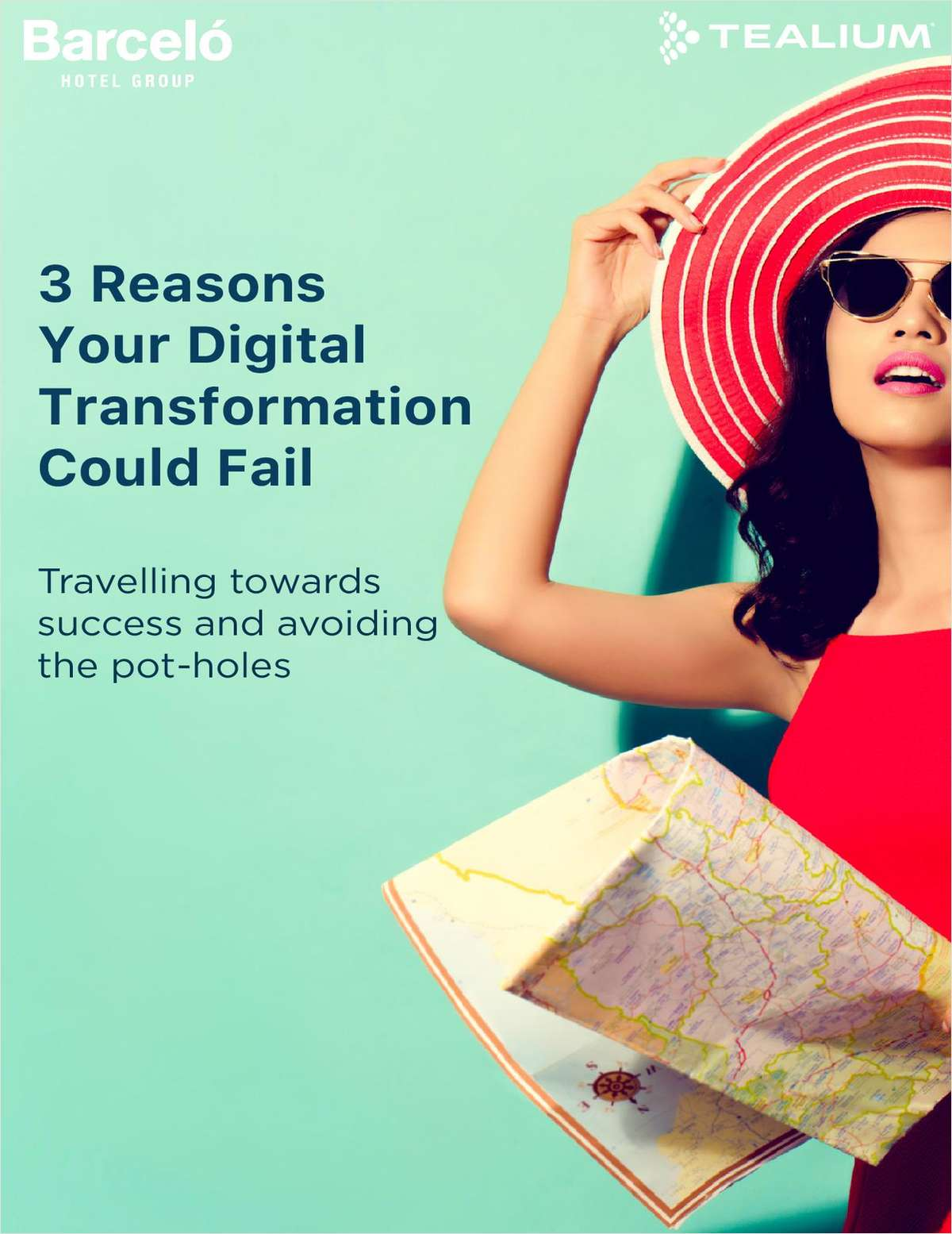 Guide to Digital Transformation: how to avoid fatal mistakes